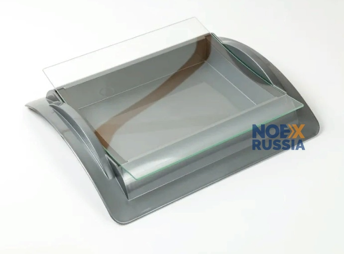 kassovaya monetnica dlya magazina LAGUNA 2 EXPO plastik steklo