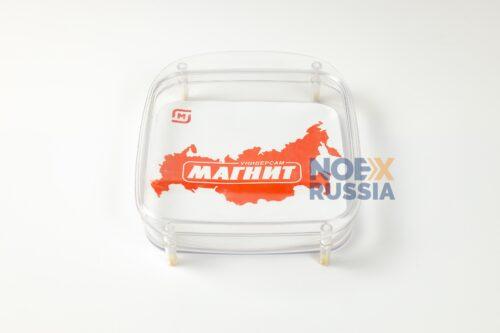 Monetnica plastikovaya Optima Expo