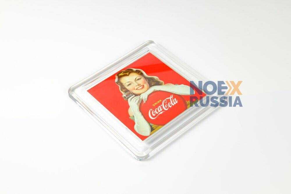 Monetnica iz plastika i stekla FOCUS 2 foto1