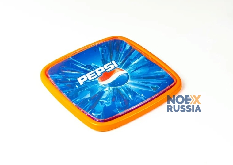 kassovaya monetnica Kontakt akril i plastik