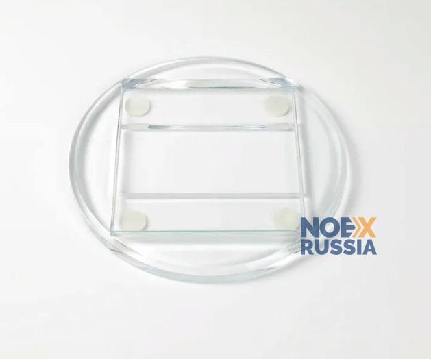 monetnica dlya kassy Focus steklo plastik