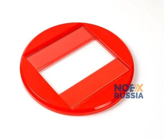 monetnica dlya magazina Focus steklo plastik