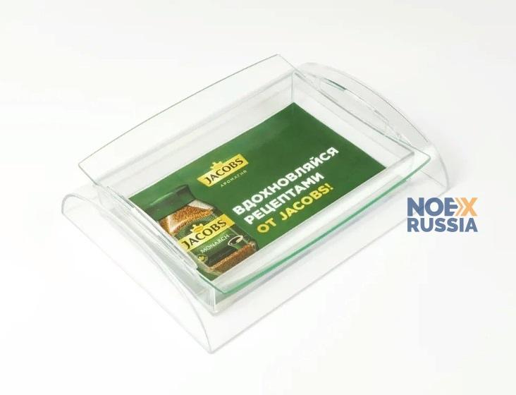 monetnica plastik steklo EXCLUSIVE EXPO GLASS kupit' internet magazin