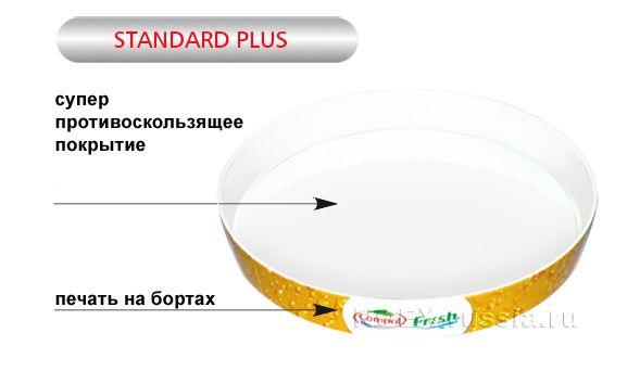 монетница standart