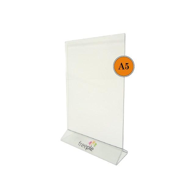 Тейбл тент прозрачный А5 Freeple