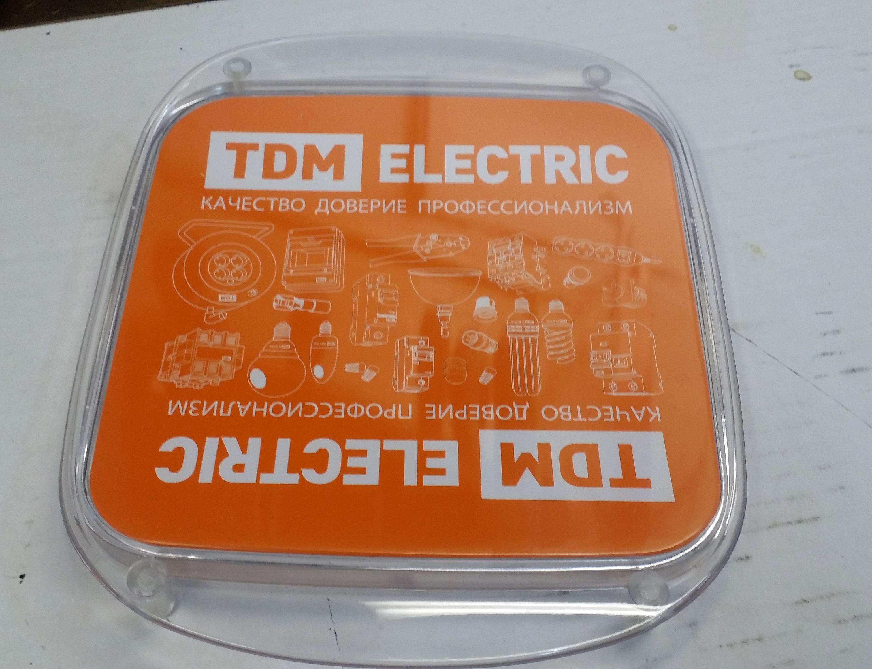 Монетница Оптима TDM Электро