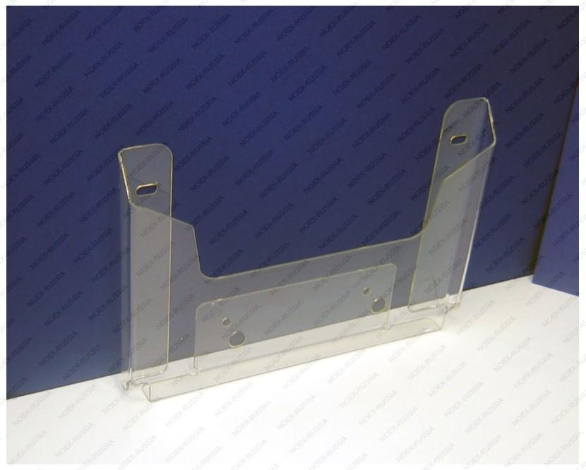 Карманы А6 объемные горизонтальные фото 1