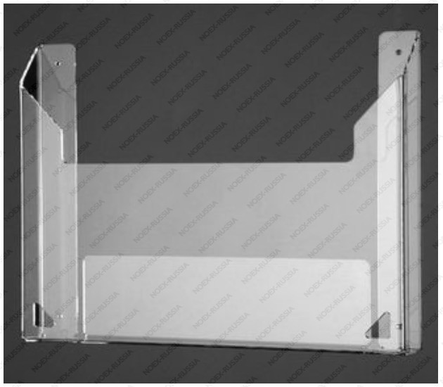 Карманы А6 объемные горизонтальные фото 2