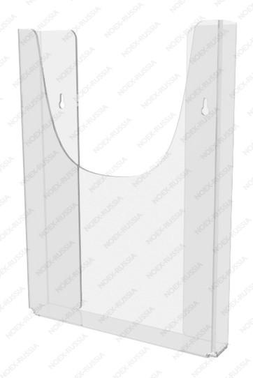 Карманы А6 объемные вертикальные фото 1