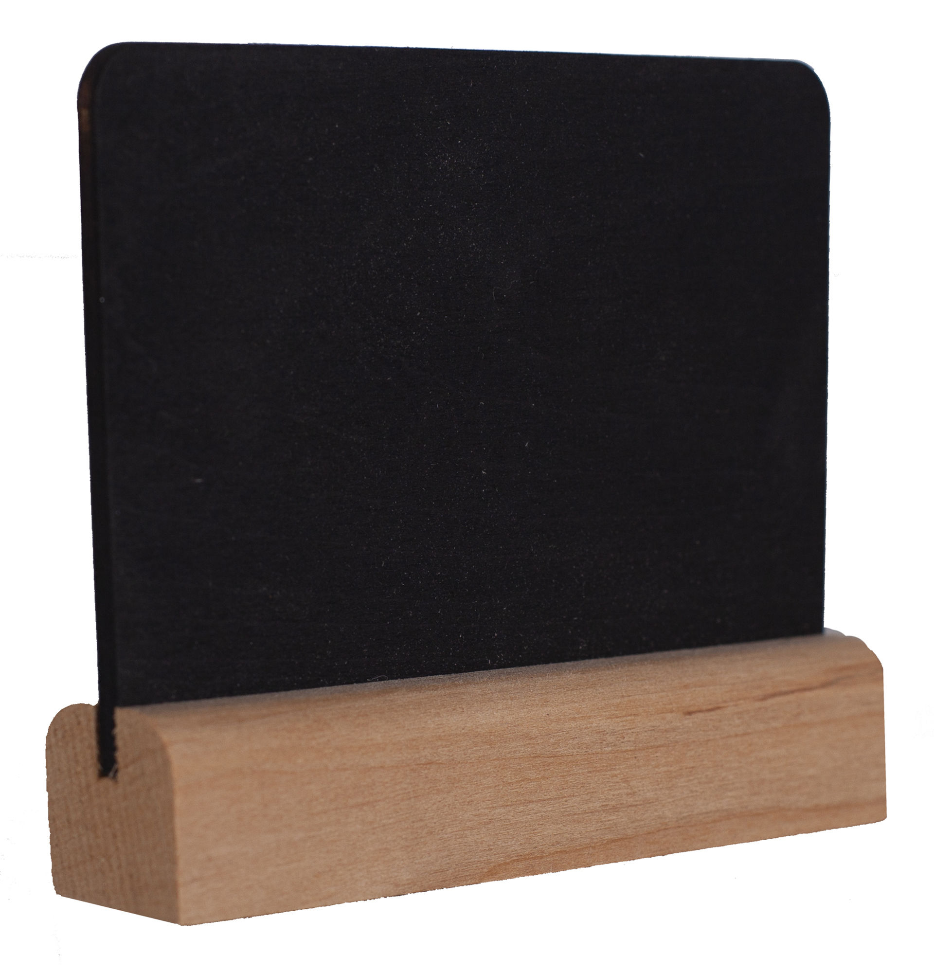 меловая подставка А4 на деревянной подставке оптом
