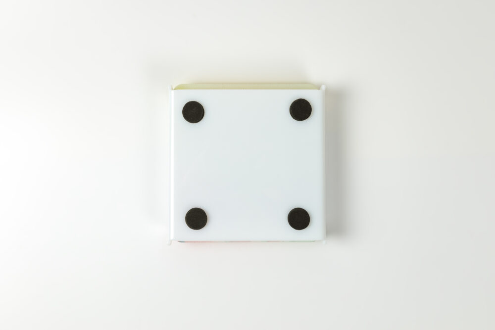 Монетница Пласт из листового пластика