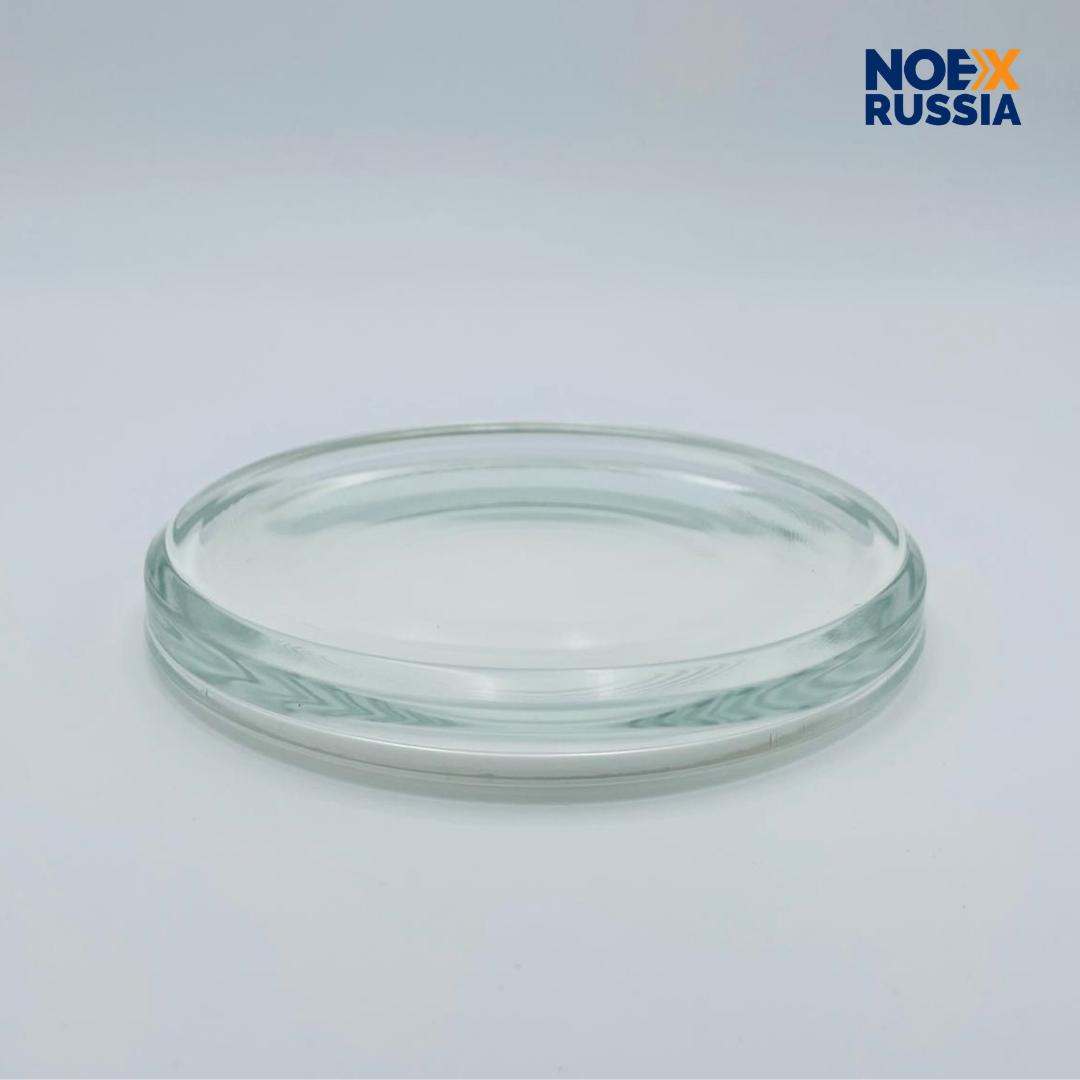 Монетница Top Glass 1 из стекла