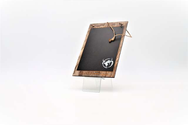 заказать деревянный планшет с уф-печатью