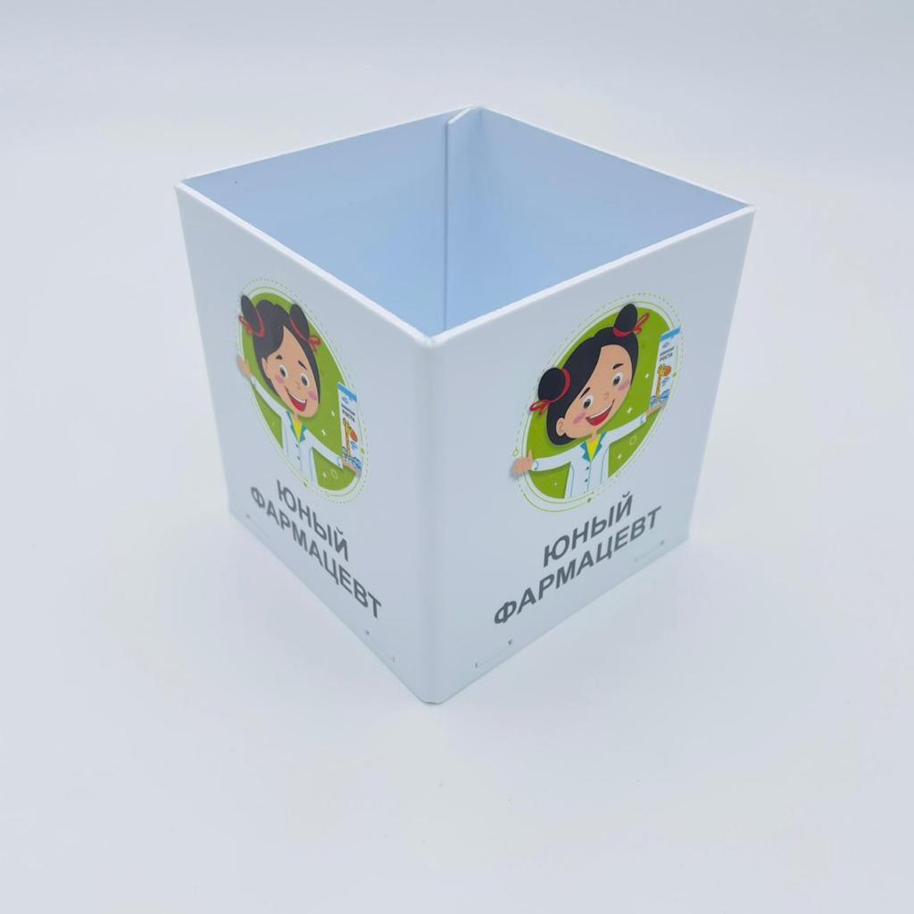 коробка для чеков Ноэкс-Раша