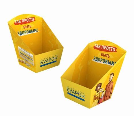 коробка для кассовых чеков купить