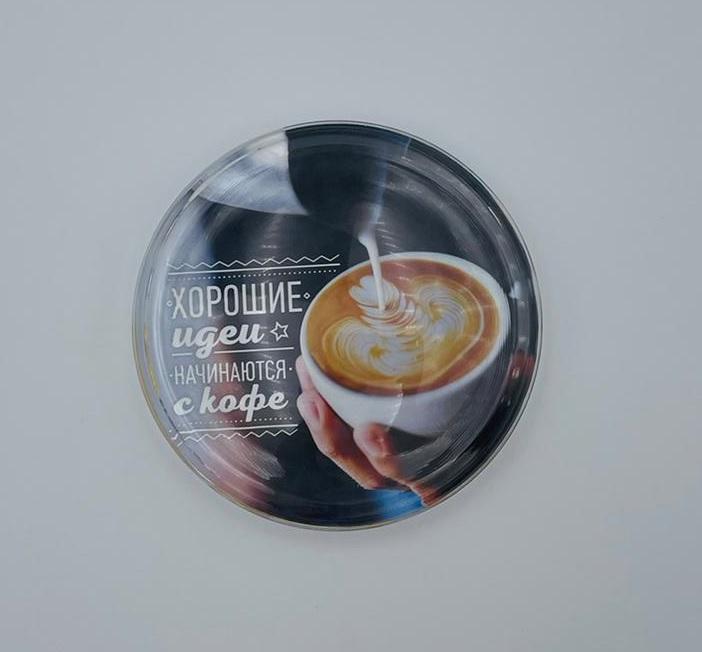 монетница для кофейни