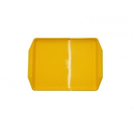 желтый поднос купить